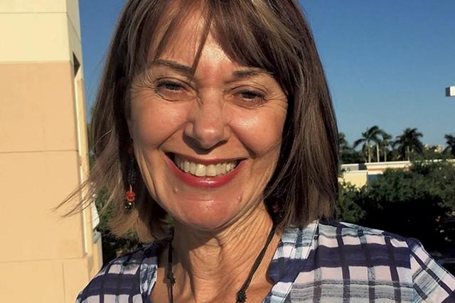Maura Campbell