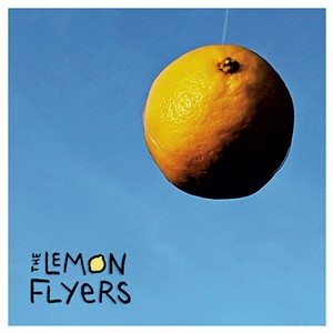 The Lemon Flyers, Find a Way
