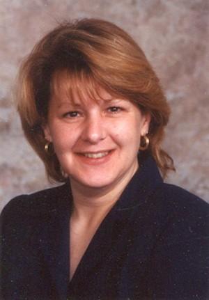 Karen Marie Coughlin