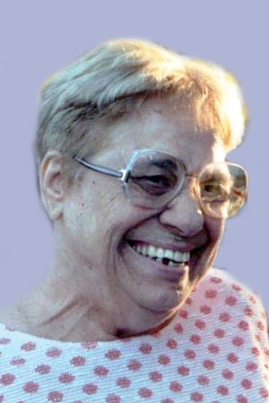 Beatrice Josephine Taggart
