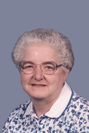 Bernice Mae Machia