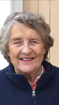 Eleanor W. O'Brien