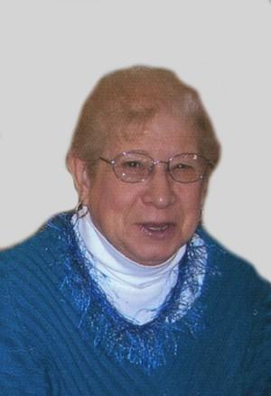 Anna D. Leroux