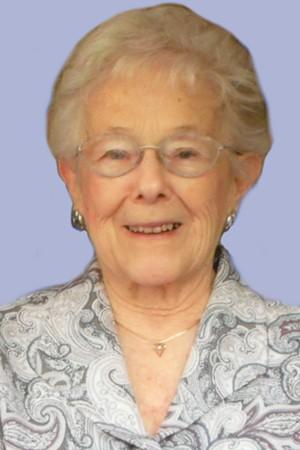 Madeleine Andrea Rainville