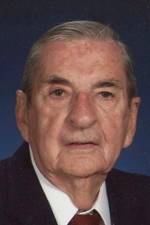Howard C. Morse