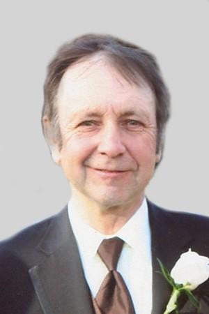 Denis T. Rainville