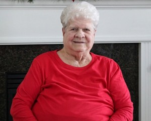 Juanita M. Benoure