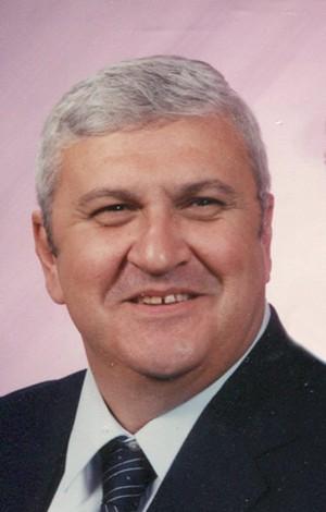 Gary F. Belrose