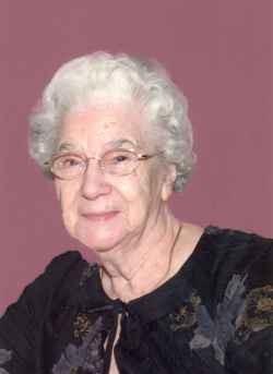 Bernice G. Cota