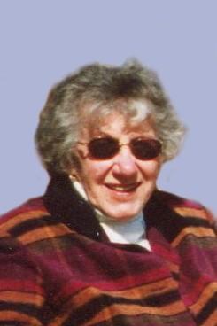 Leona Richards Mumley