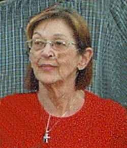 Jocelyne Marie Teague