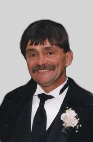 Gary Blair Cadieux