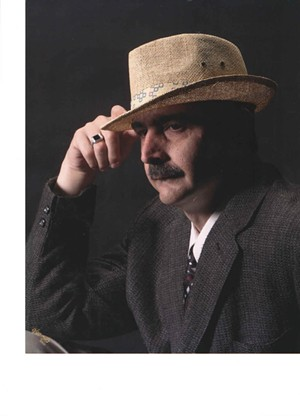 Russell L. Wilkins