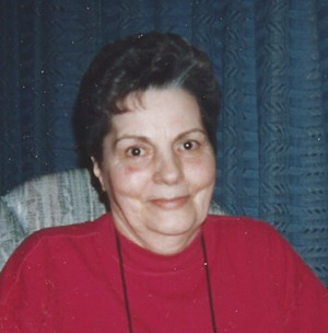 Marie D. Bailey