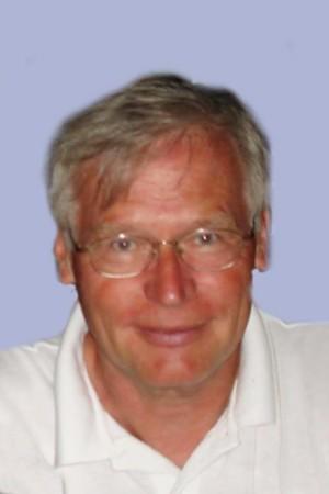 Brian James Welsh