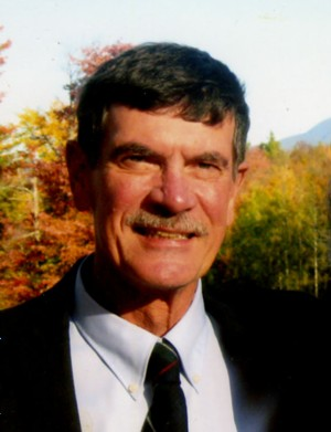 R. Steve McKenzie