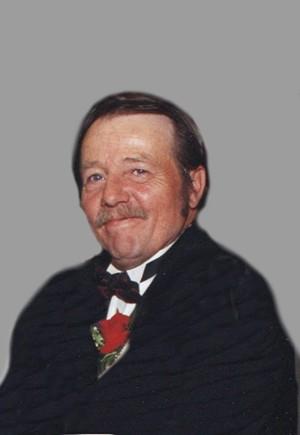 David James Greenwood, Sr.
