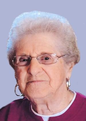Jeannette Mary Tarte