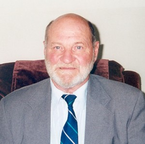 George Roland Boucher