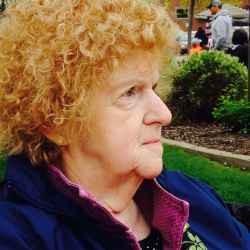 Patricia (Benoit) Gratton