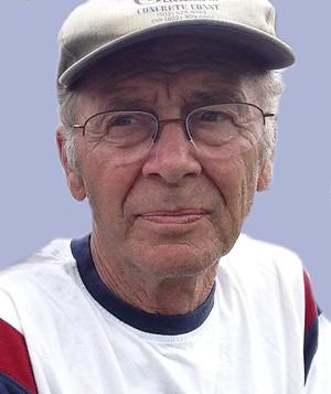 John Robert Rocheleau
