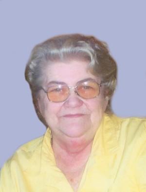 Deborah Helen Carpenter