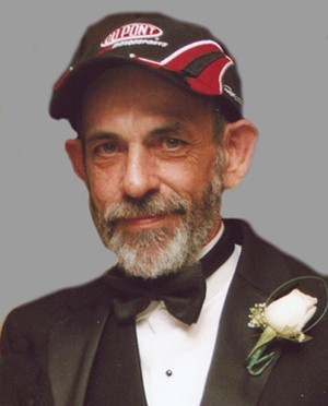 Richard Allen Campbell
