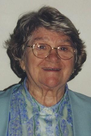 Doris M. Cassidy