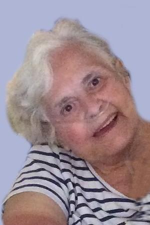 Joan Jean Mitchell