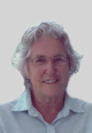 Evelyn Hobart White