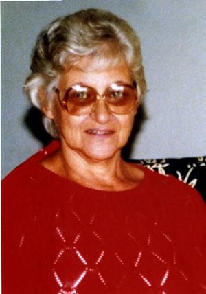 Blanche A. Jutras