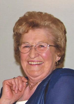 Gilberte Bernadette Jette