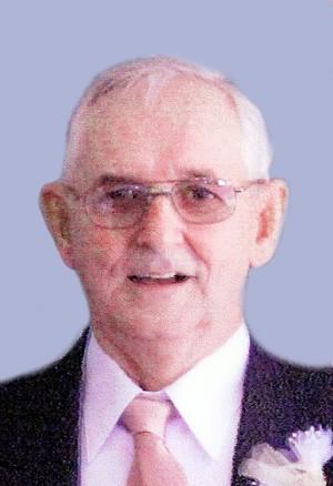Norman Richard Bouchard