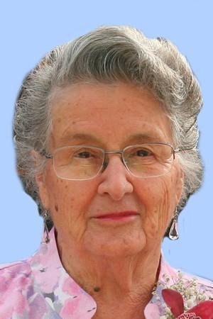 Rejane Suzanne Gareau Palardy