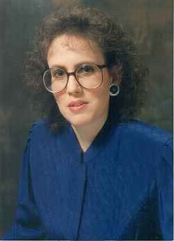Laurie Ann Boardman