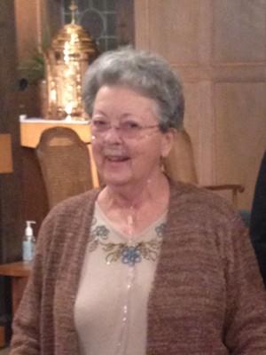 Rita Marie Forman