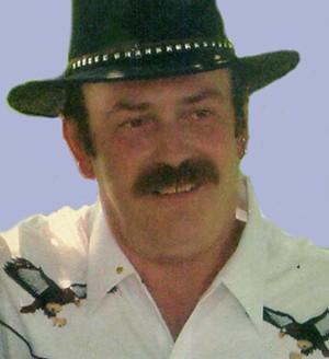 Leo John Belrose
