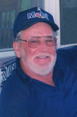 Vernon William Hazard