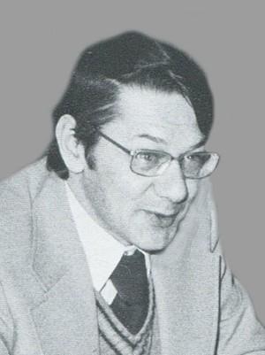 Emile Joseph Salomon Lagrandeur