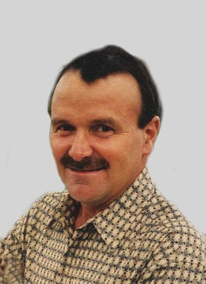 Guy Thomas Palardy