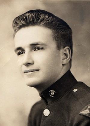 Charles J. Conte