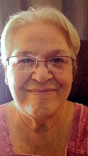 Deborah Ann Ritchie