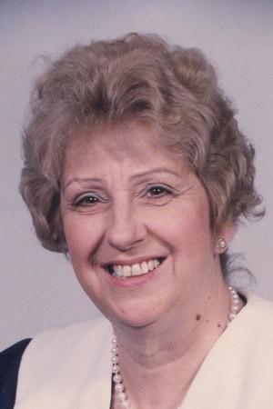 Jeannine Clara Pigeon