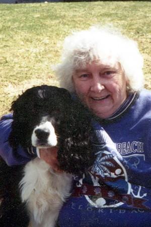 Carol June Jewett