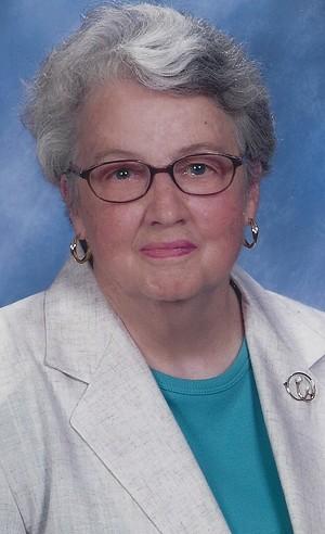 Georgette Laba