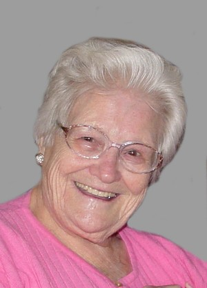 Mary L. Beyor