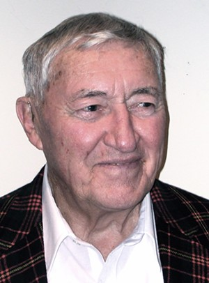 Gordon Lowe