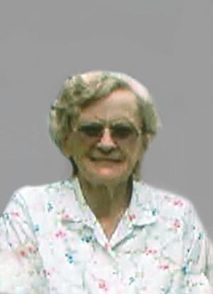 Barbara Jane Rollo