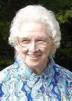 Shirley Arlene Brown