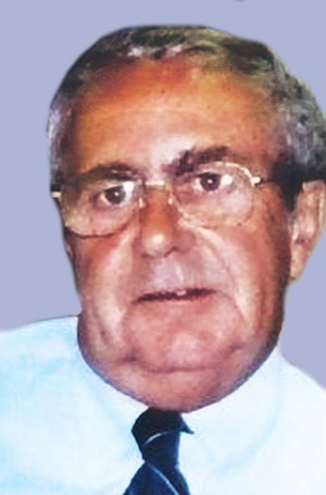 Roderick Alfred Daignault